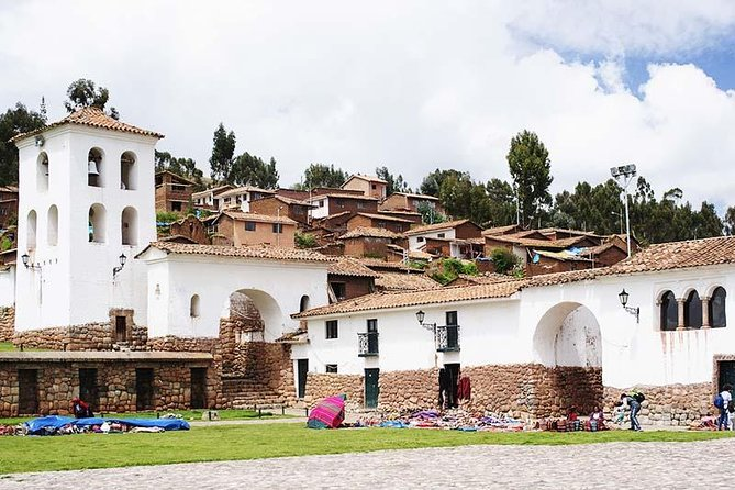 Sacred Valley of Incas (All Sites) Full Day Trip photo 38