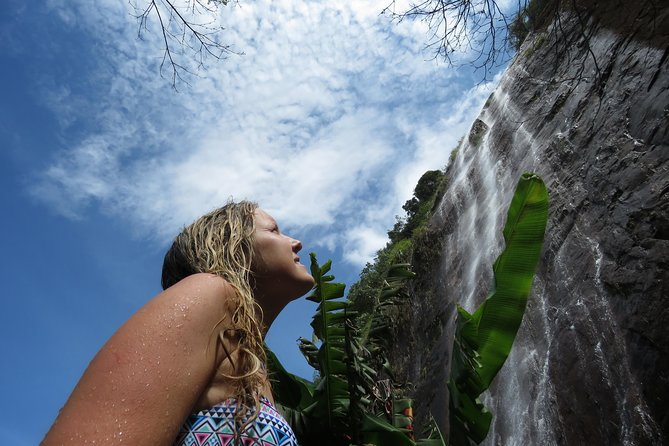 Eco-exploration Coffee and Rainbow waterfall tour in Jericó