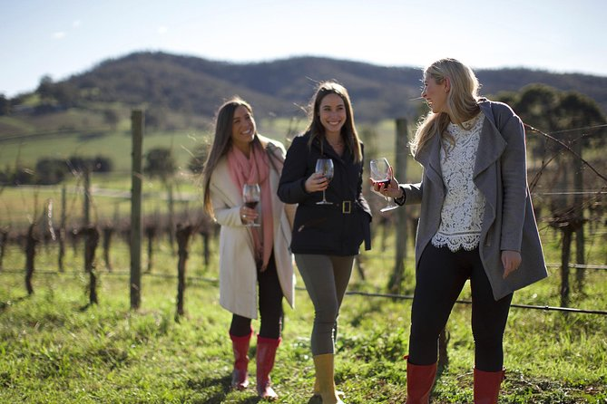Ultimate Yarra Valley Food and Wine Small Group Tour