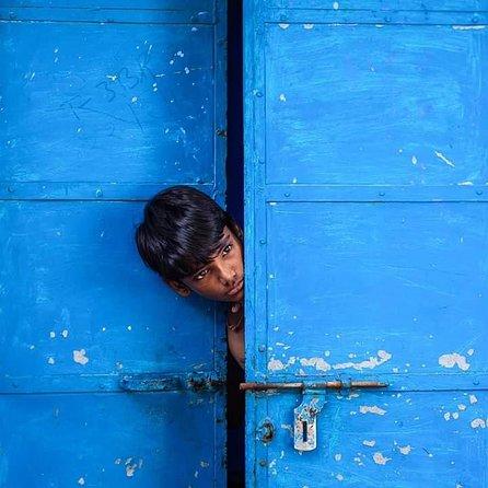 Jodhpur blue city walk