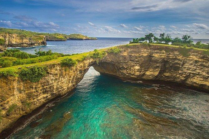 West Nusa Penida Cliffs & Beaches