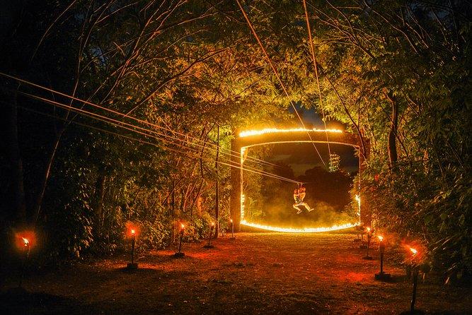 Xplor Fuego Admission