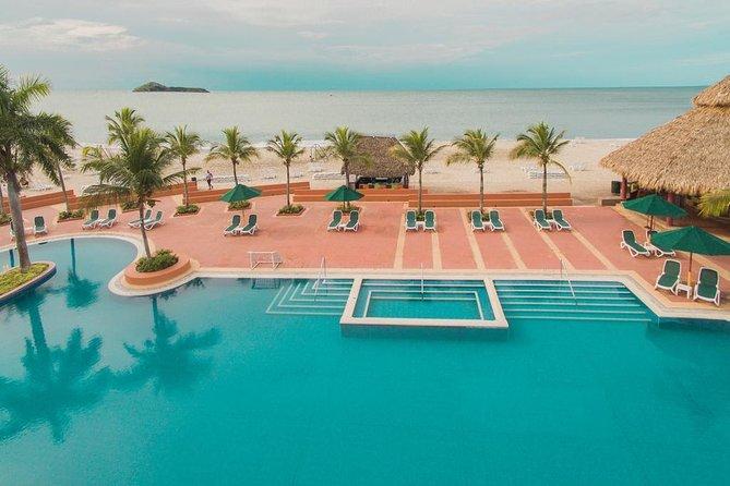 Transfer para o Farallon Royal Decameron Beach Hotel