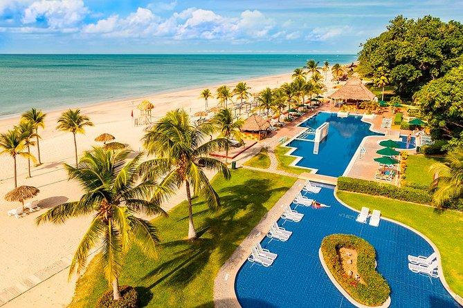 Transfer to Farallon Royal Decameron Beach Hotel