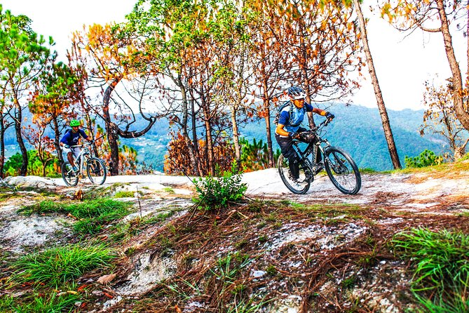 Mountain Bike Tour