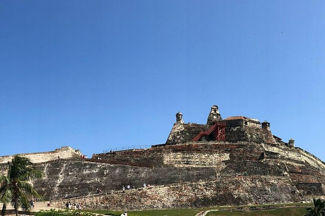 Private One Day tour to Cartagena from Barranquilla