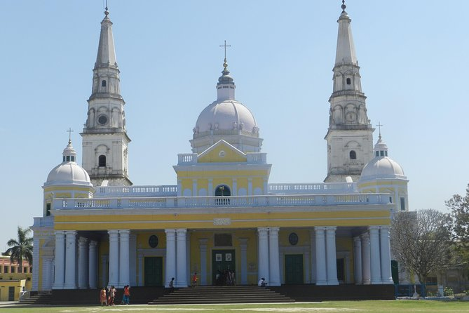 TOUR TO SARDHANA CHURCH (Basilica of Our Lady of Graces) FROM DELHI