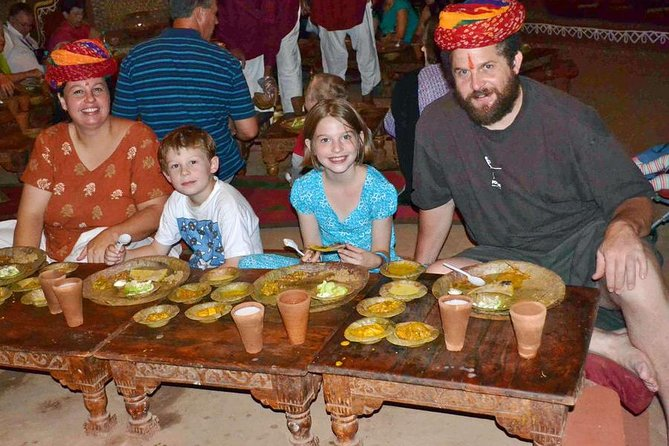 Village Tour, Jaipur - Experience Countryside