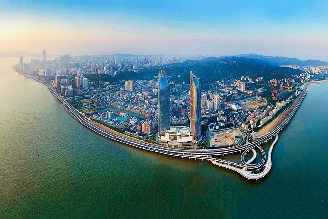 Flexible Xiamen Private Half Day Tour with Meal Option