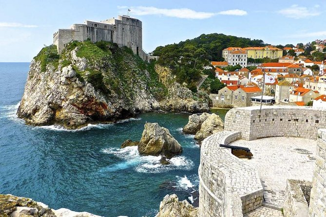 Private tour to Dubrovnik & Ston from Split