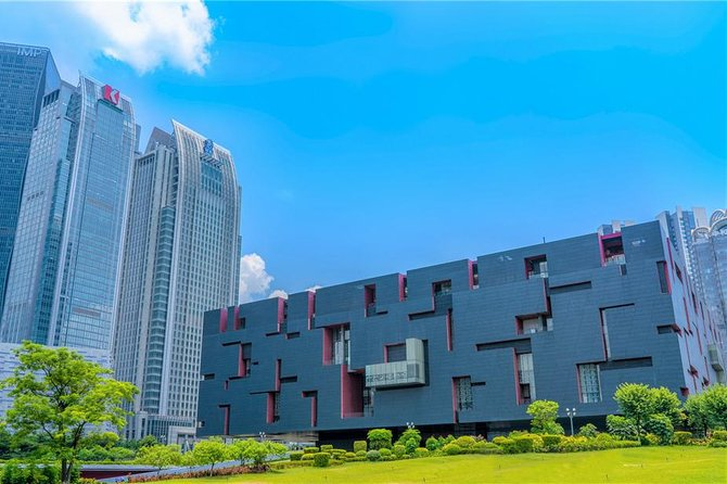 Private Guangzhou One Day Museum Guided Tour photo 1