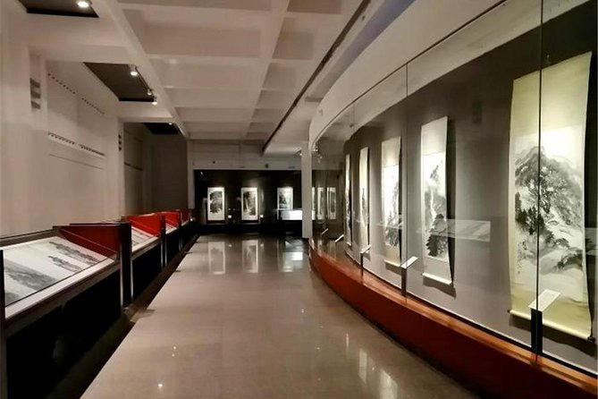 Private Guangzhou One Day Museum Guided Tour photo 3