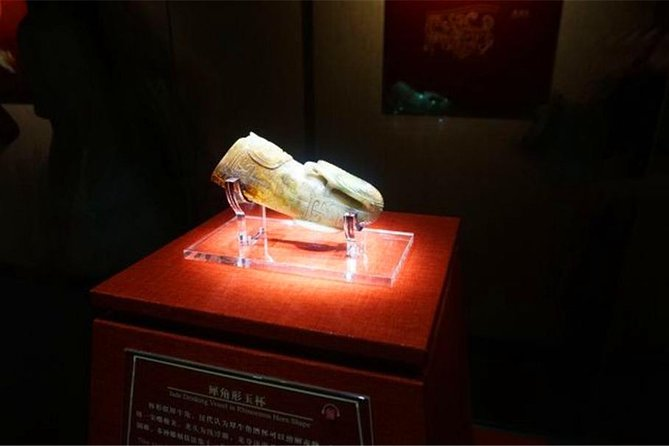 Private Guangzhou One Day Museum Guided Tour photo 7