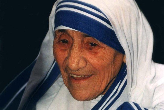 Mother Teresa House of Kolkata Guided Tour