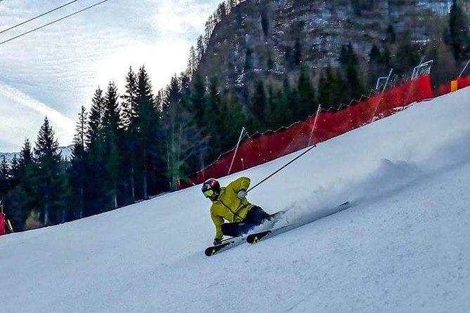 Ski School - Induvidual