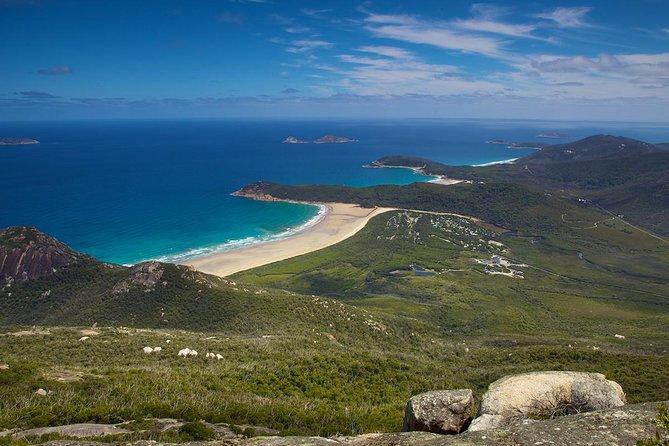 Wilson's Promontory & Phillip Island - 'Prom & Penguins' Tour