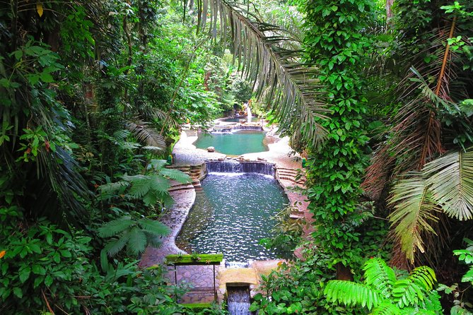 2 Day Tour (Taal Volcano- Villa Escudero- Pagsanjan Falls – Hidden Valley)