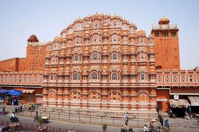 2 Day Trip of Jaipur from Delhi - A Guided Tour in Private Car photo 3