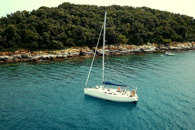 Sailing in Rovinj with Istraordinary photo 8