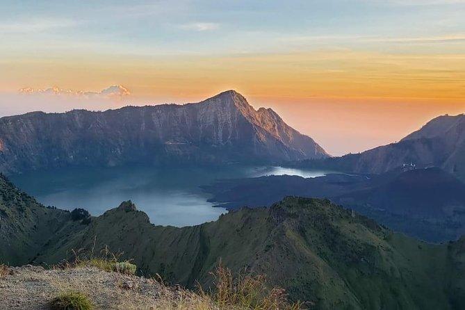 2 Days 1 Night Trekking To 2nd Summit Rinjani Lombok