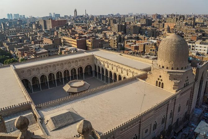 Cairo Citadel, Old Cairo & Khan El Khalili Full-Day Tour photo 2