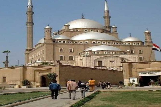 Cairo Citadel, Old Cairo & Khan El Khalili Full-Day Tour photo 1