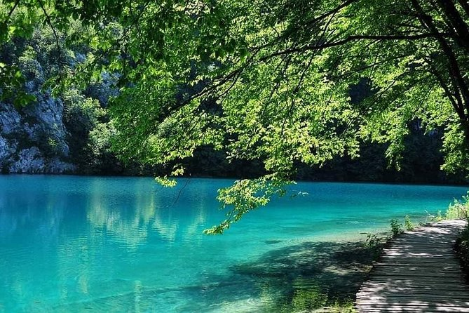 Plitvice Lakes National Park photo 8