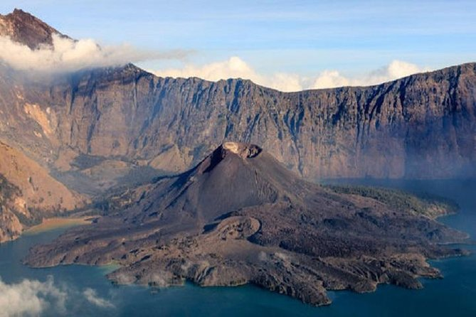 Trekking Rinjani 3 Days 2 Nights Crater Rim Senaru by Rinjani Samalas