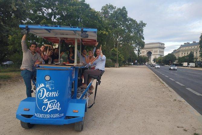 Paris Original Bike Tour
