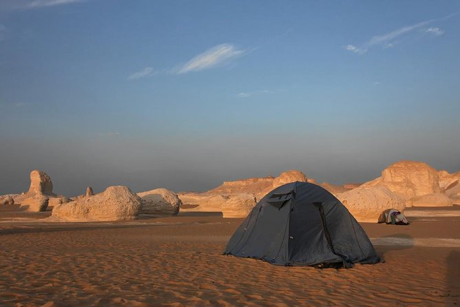 White Desert [2days / 1 Night]