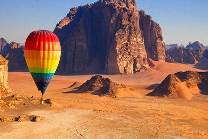 7 days -6 nights tour in Jordan - 7 Days