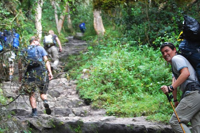 Inca Trail Expeditions 4D
