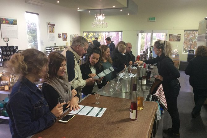 Tastes of Margaret River Variety Tour