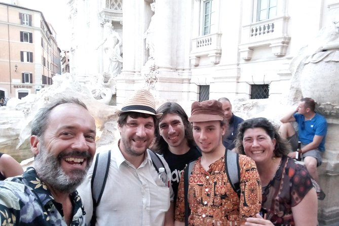 I ❤️ ROMA - Max's Walking Tour photo 8
