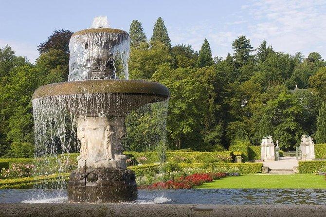 Black Forest and Baden-Baden Day Trip from Frankfurt, Frankfurt, ALEMANIA