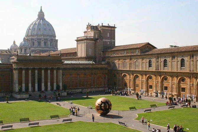 VIP Private Tour: Vatican Museums, Sistine Chapel and St. Peter's Basilica photo 18