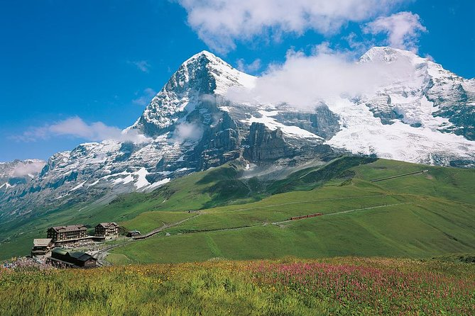 Eiger and Jungfrau Panorama Day Trip from Lucerne photo 4