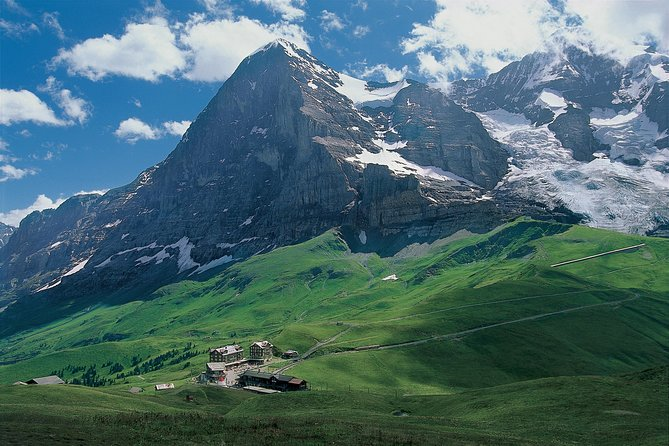 Eiger and Jungfrau Panorama Day Trip from Lucerne photo 6