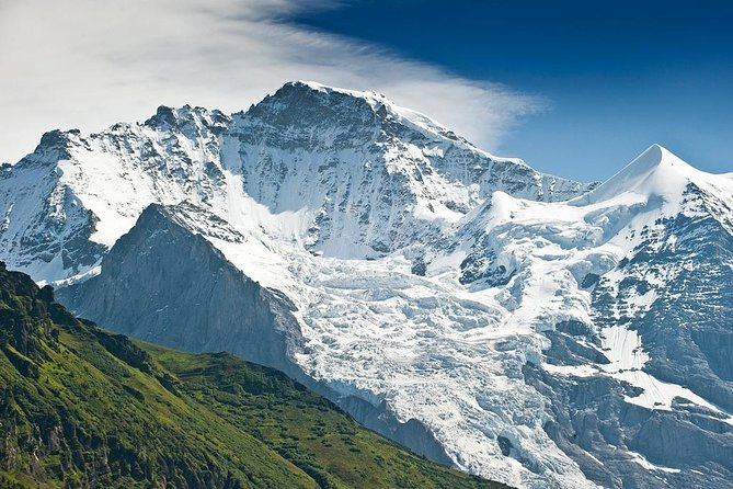 Eiger and Jungfrau Panorama Day Trip from Lucerne photo 3