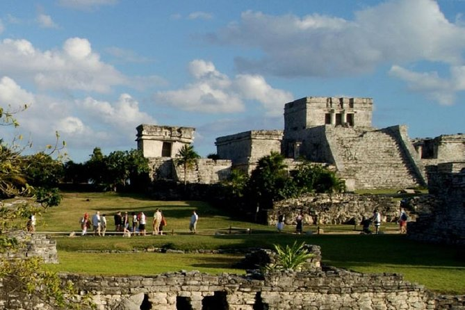 Tulum and Cenote Experience