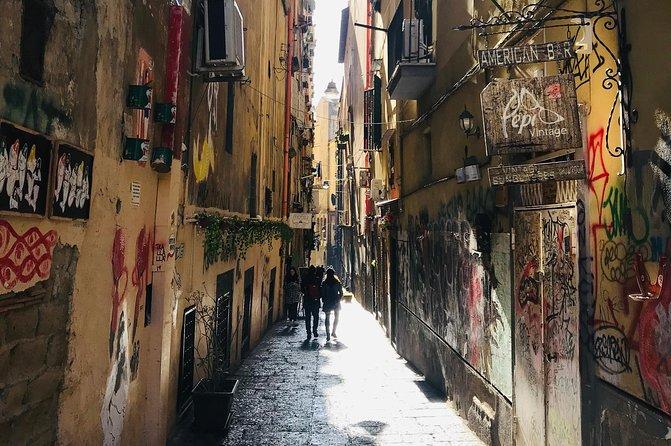 Privater Rundgang durch Neapel mit einem Archäologen / Touristenführer