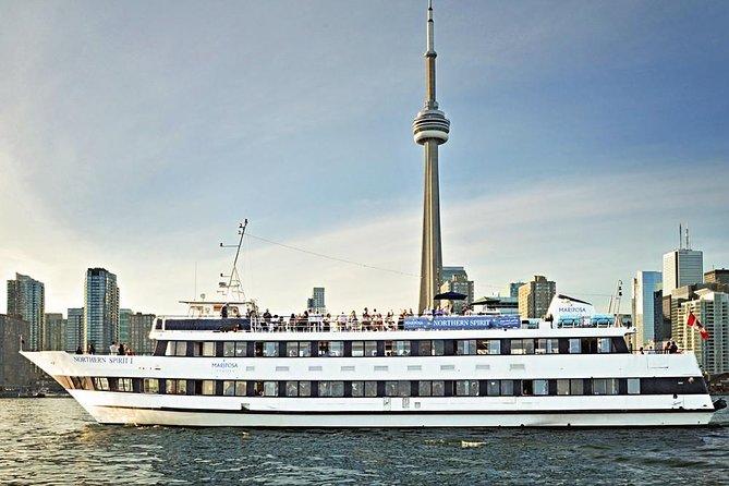 Toronto Brunch Buffet Cruise