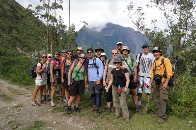 Choquequirao Trek Tours 5D