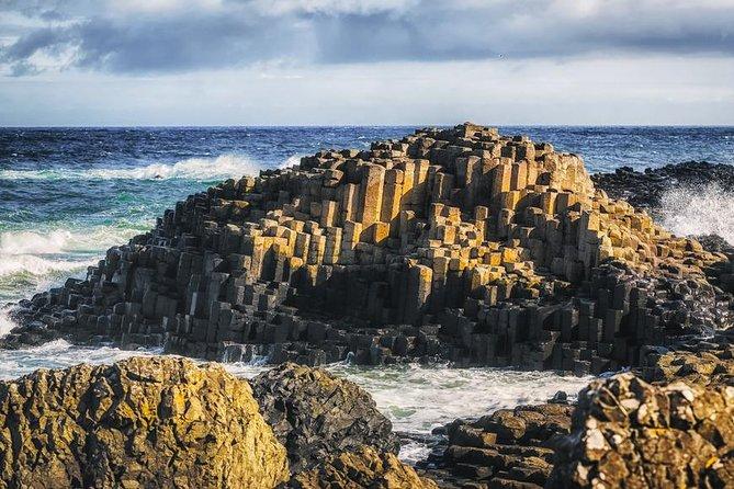 3-daagse Noord-Ierland Tour vanuit Dublin: Giant's Causeway & Titanic Experience