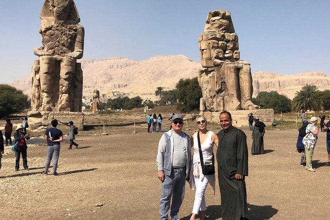 Private Day Tour To Luxor from Cairo by Plane