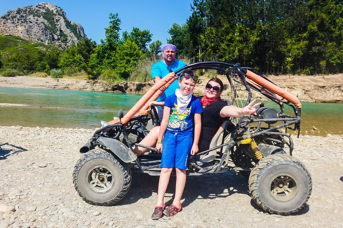 Buggy Safari in Alanya