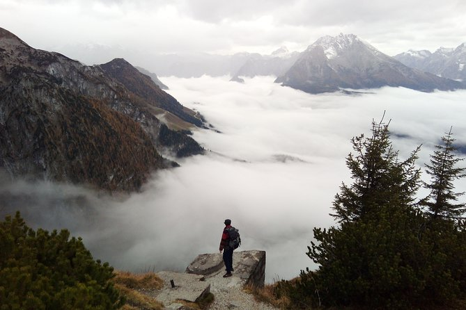 Experience being above the clouds rediscovering WWII in an exciting way!