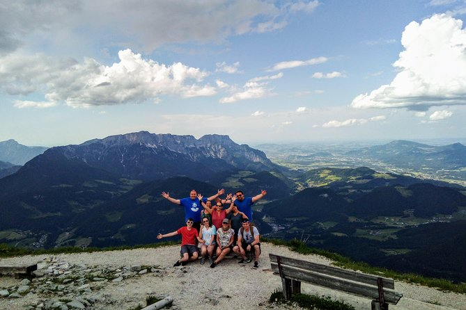 Adventure in Eagle's Nest - Hike Tour