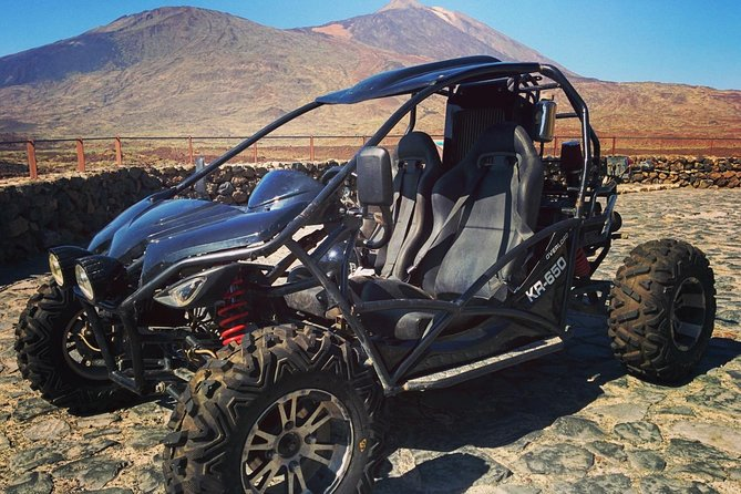 Buggy Trip Volcano Teide By Day in TEIDE NATIONAL PARK photo 10
