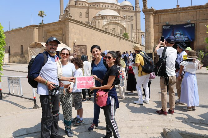 Cairo: The Egyptian Museum, Islamic and Coptic Cairo - Full Day Tour